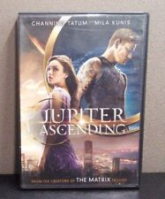 Jupiter Ascending    (DVD)    LIKE NEW