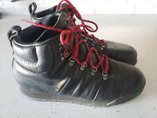 Adidas Men's The Jake Blauvelt Premium Boot 9.5 Black