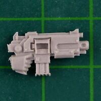Space Marines Tigrus Pattern Bolter Forge World Warhammer 40K Bitz 5035
