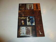 SANDMAN Comic - No 41 - Date 09/1992 - DC Comics