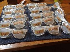 Set Of 12 Kahlua 'delicioso' Promotional Glasses NEW!