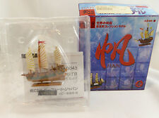 BOFORD MONONOFU GAIDEN ~HAN WAR SHIP~ MINIATURE SHIP~NEW IN PACKAGE