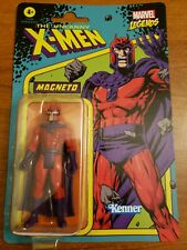 Marvel Legends X Men Magneto Action Figure NIB RTS