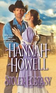 Stolen Ecstasy by Hannah Howell 9781420143751   Brand New   Free UK Shipping