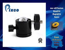 "Mini Rotule Ball Fixation Mâle Et Femelle 1/4"""