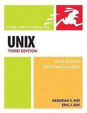Unix Perfect Deborah Ray