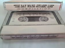 "2 Cassette Lot""The Bay Way Street Life""Underground Sounds""GFunk,U.D.I.,CWH,11/5"