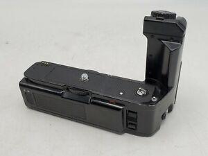 Vintage Minolta Motor Drive 1 for X-700, X-500, X-570, XG-M SLR Cameras