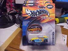 Hot Wheels Racing #43 Cheerios Phaeton