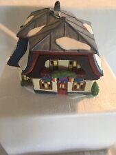 Dept 56 Alpine Village Bakery & Chocolate Shop Item #5614-6 Box Buy 4 Get 1 Free