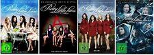 Pretty Little Liars - Season/Staffel 2+3+4+5 * NEU OVP * DVD Set