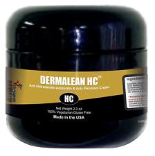 Dermalean HC-Hidradenitis Suppurativa Skin Cream Apocrine Glands (2 Oz Cream)
