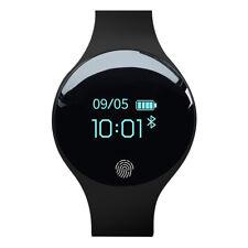 Men Women Smart Touch Screen Digital Wrist Watch Sports Pedometer Waterproof US