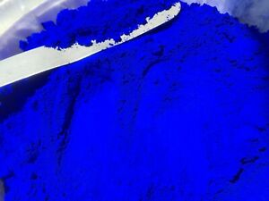 Nubiola Ferro Ultramarine Blue PB 29 pigment CAS # 57455-3 Choose your quantity