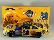 Action 2003 Elliott Sadler #38 M&M's Pedigree Taurus 1/24