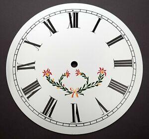 Uhren Zifferblatt D 245 f Uhrwerk Wanduhr Pendeluhr Uhrwerk Uhr clock dial
