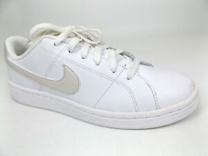 Women's Nike Court Royale 2 Casual Shoes Sneakers Size 8.0  White CU9038,  20963