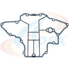 Engine Oil Pan Gasket Set Lower AOP389 fits 2001 Chevrolet Corvette 5.7L-V8
