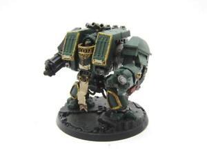 (7429) Venerable Dreadnought Dark Angels Adeptus Astartes 40k 30k Warhammer