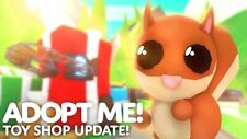 Roblox ADOPT ME pets, NEW SQUIRREL!  OCTOPUS, LEGENDARYS, NEONS, COWS, TOYS