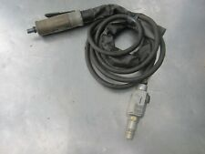 "Dotco In-Line 1/4"" 25,000 RPM Die Grinder model 12L1082 36 foster 50-5 & oiler"
