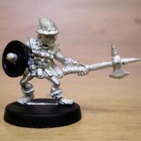 Talisman 2nd Edition Warrior Alternate Pose (Warhammer, D&D, Games Workshop)