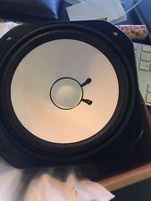 Yamaha NS10 M Woofers/Bass pilotes Original Neuf! JA1081A