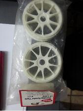 Kyosho IF139W Fege Weiß 1 Paar für 1:8 Buggy, Rally Game