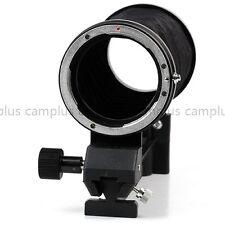 Nikon F Mount Macro Extension Bellows For D500 D7200 D5500 D750 D5300 D3300 D610