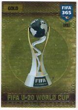 World Cup 2016-2017 Season Football Trading Cards