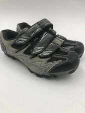 SPECIALIZED MEN'S MTB 6114-4539 CYCLING SHOES W/SHIMANO SM-SH51 CLEATS - EU 39