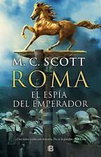 EL ESPFA DEL EMPERADOR / THE EMPEROR'S SPY