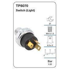 Tridon Engine Oil Pressure Switch NISSAN PULSAR 87-91 TPS070