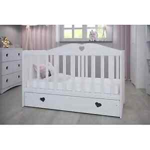 Baby bed olivia - for babies infants newborn
