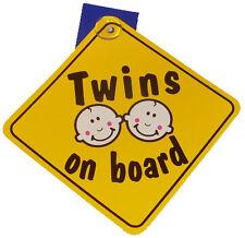 TWINS On Board-ASPIRAZIONE finestra segno