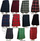 8 Yard Kilts Scottish Mens Kilts 16oz, Casual Kilt, Various Sizes and Tartans