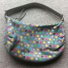 Vintage Suzy Smith Spotty Handbag