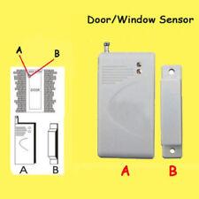 Wireless GSM Tür Sensor Sicherheit Einbrecher Alarm System Dialer SMS 433MHz