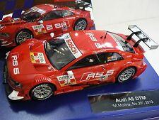 Carrera Digital 132 30674 Audi A5 DTM M. Molina No. 20 2013  Neu