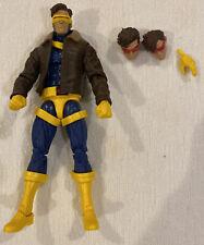 Marvel Legends Cyclops Love Triangle Action Figure