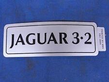 Jaguar Cam Cubierta insignia se adapta a XJ40 3.2 EBC3889