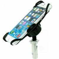 Dédié 13.3-14.7mm Fourche SPORTS Support Vélo Pour Iphone 6S (11.9cm)