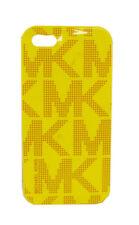 MICHAEL KORS Neon Yellow iPhone  5 Case