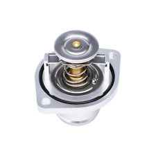 Mishimoto HIGH TEMPERATURE THERMOSTAT AND CNC HOUSING FOR 6.0L POWERSTROKE 03-07