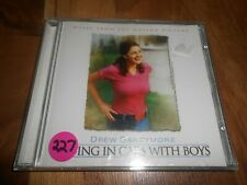 Riding in Cars with Boys by Original Soundtrack (CD, Oct-2001, Sony Music...
