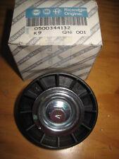 GALET ENROULEUR NEUF CITROEN JUMPER FIAT DUCATO PEUGEOT BOXER REF 0500344132