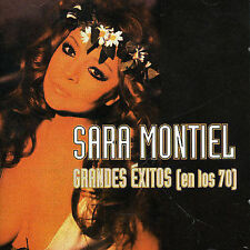 Montiel, Sara, Grandes Exitos: En Los 70, Excellent Import