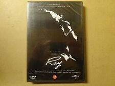 2-DISC DVD / RAY ( RAY CHARLES )