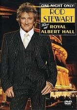 Rod Stewart: One Night Only (DVD, 2004)