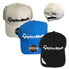 TaylorMade Golf Casual Adjustable Fit Cap Hat - Pick Color